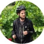 Votre guide vélo préféré Guillaume