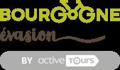 Logo Bourgogne Evasion