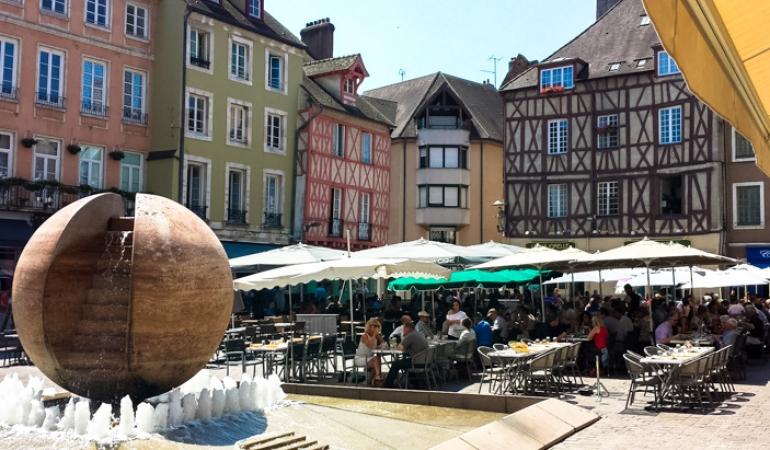 Chalon Place St Vincent